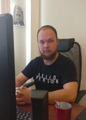 Фирсов Алик Игнатович