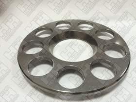 Прижимная пластина для гусеничный экскаватор DAEWOO-DOOSAN S150LC-V (113452)