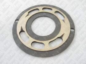 Распределительная плита для гусеничный экскаватор DAEWOO-DOOSAN S175LC-V (116634A, 412-00012)