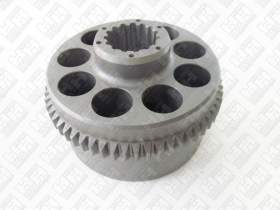 Блок поршней для колесный экскаватор DAEWOO-DOOSAN S180W-V (116635A, 410-00005, 150102-00438)