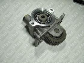 PTO BOX для колесный экскаватор DAEWOO-DOOSAN S200W-V (291120-0036, 720251)