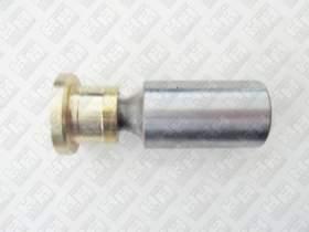 Комплект поршней (1 компл./9 шт.) для гусеничный экскаватор DAEWOO-DOOSAN S280LC-III (113351, 113352A, 113352B, 1.409-00090, 409-00009, 1.355-00005)