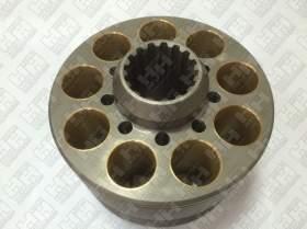 Блок поршней для экскаватор гусеничный DAEWOO-DOOSAN S400 LC-V (715584-PH, 129873A, 715585-PH)