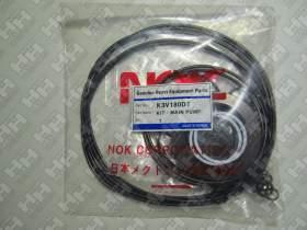 Ремкомплект для экскаватор гусеничный HITACHI ЕХ400-3 (0384208)