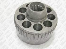 Блок поршней для колесный экскаватор HITACHI ZX170W-3 (0788805)