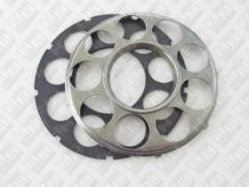 Прижимная пластина для гусеничный экскаватор HITACHI ZX200 (0788807, 0788806)
