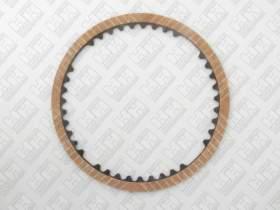 Фрикционная пластина (1 компл./1-3 шт.) для гусеничный экскаватор HITACHI ZX240-3 (0788816)
