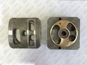 Распределительная плита для гусеничный экскаватор HITACHI ZX290-5 (2052073, 2052067)