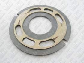 Распределительная плита для гусеничный экскаватор HITACHI ZX330-3 (0816210)
