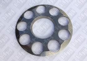 Прижимная пластина для гусеничный экскаватор HITACHI ZX500-3 (0818509)