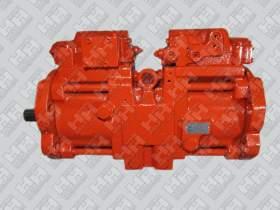 Гидравлический насос (аксиально-поршневой) основной для Экскаватора HYUNDAI R160LC-7A