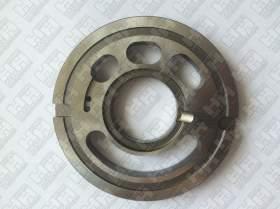 Распределительная плита для гусеничный экскаватор HYUNDAI R290LC-7A (XJBN-00939, XJBN-00938)