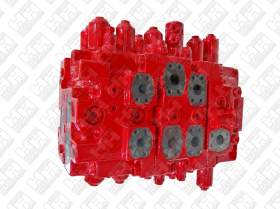 Гидрораспределитель (главный гидравлический распределитель) для Экскаватора HYUNDAI R320LC-7