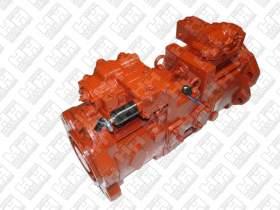 Гидравлический насос (аксиально-поршневой) основной для Экскаватора HYUNDAI R330LC-9
