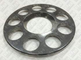 Прижимная пластина для экскаватор гусеничный HYUNDAI R370LC-7 (XJBN-00020)