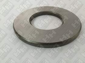 Опорная плита для гусеничный экскаватор HYUNDAI R4500LC-7 (XJBN-00023)