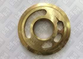Распределительная плита для гусеничный экскаватор JCB JS145 ()