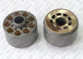 Блок поршней для экскаватор гусеничный JCB JS330 (20/950820, 20/950819)