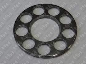 Прижимная пластина для гусеничный экскаватор KOMATSU HB215LC (708-2L-33350)