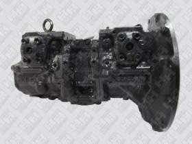 Гидравлический насос (аксиально-поршневой) основной для Экскаватора KOMATSU PC200-8