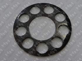 Прижимная пластина для гусеничный экскаватор KOMATSU PC400-6 (708-2H-23340)