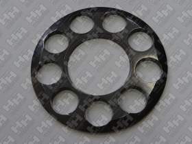 Прижимная пластина для гусеничный экскаватор KOMATSU PC450-7 (708-2H-33343)