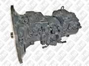 Гидравлический насос (аксиально-поршневой) основной для Экскаватора KOMATSU PC450-8