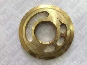Распределительная плита для гусеничный экскаватор VOLVO EC150 LC ()