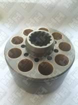 Блок поршней для гусеничный экскаватор VOLVO EC250D (VOE14541876, VOE14541875)