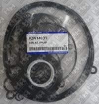 Ремкомплект для гусеничный экскаватор VOLVO EC340D (VOE14600699, VOE14602457)
